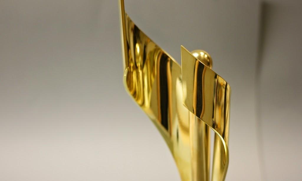 CSA statuette