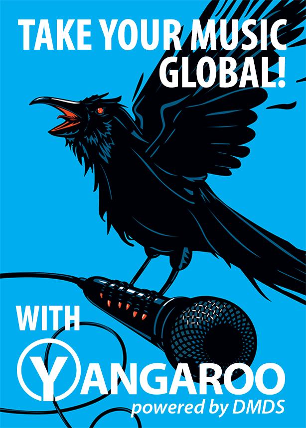 Take Your Music Global