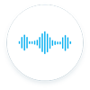 sound wave icon